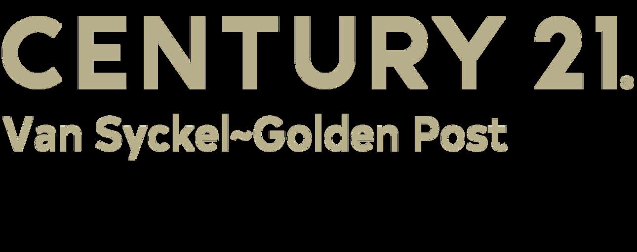 Patricia Bergold of CENTURY 21 Van Syckel~Golden Post logo