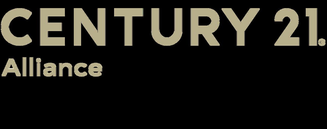 Margaret Meg Willwerth of CENTURY 21 Alliance logo