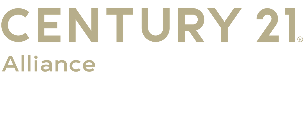 MaryAnn Mason of CENTURY 21 Alliance logo