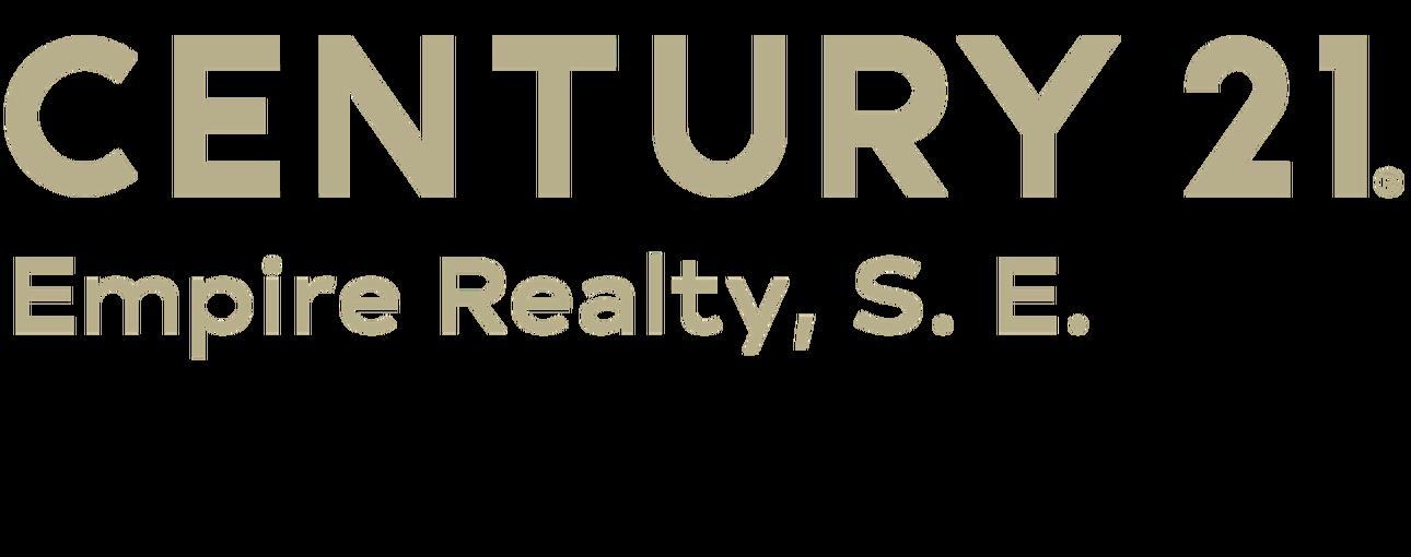 Craig DeAtley of CENTURY 21 Empire Realty, S. E. logo