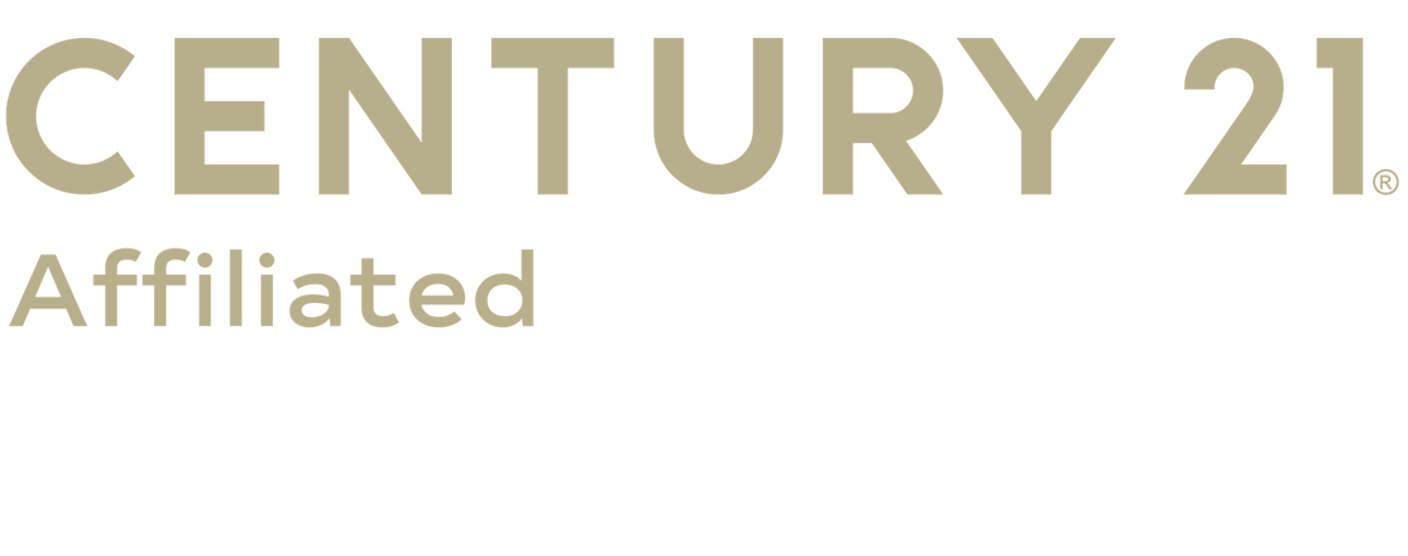 Barry Shaw of CENTURY 21 Affiliated logo