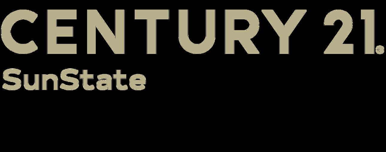 CENTURY 21 SunState