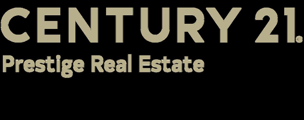 CENTURY 21 Prestige Real Estate