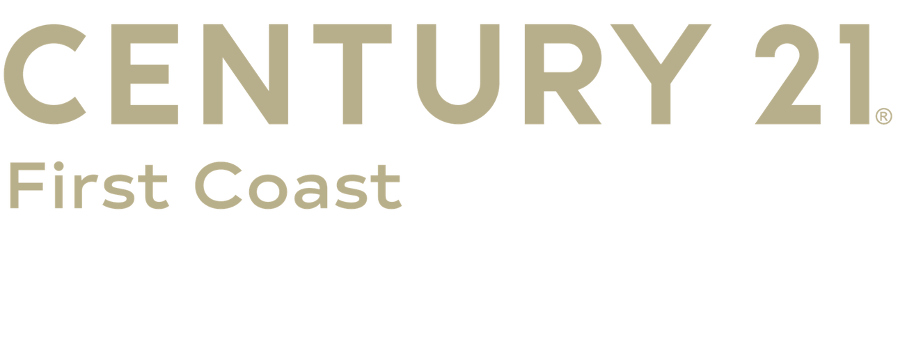 Christine Bouchard of CENTURY 21 First Coast logo