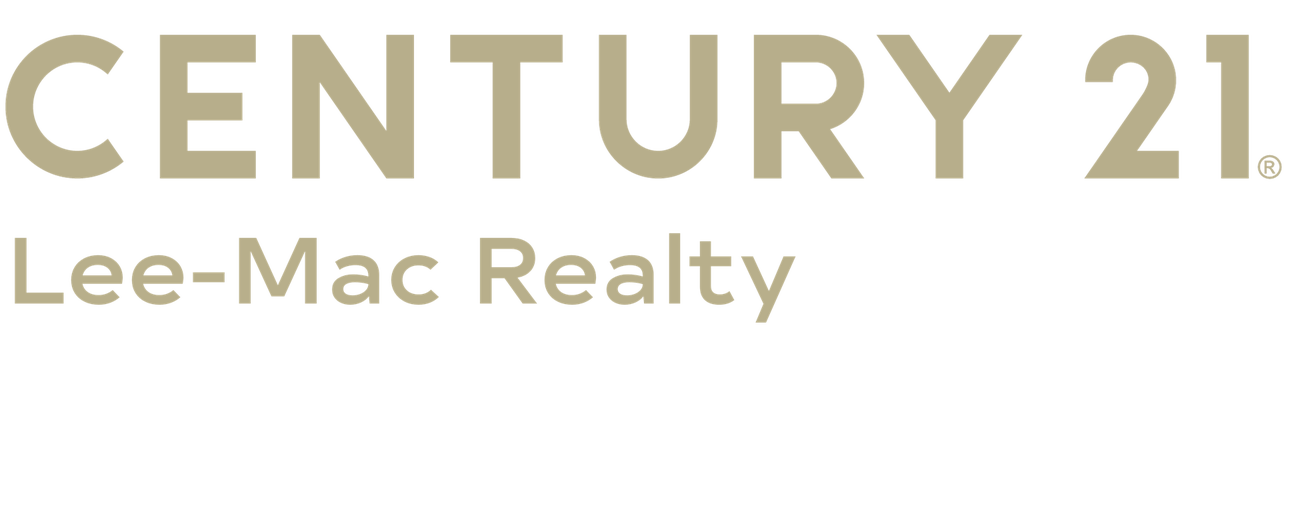Jayson Sumerix of CENTURY 21 Lee-Mac Realty logo