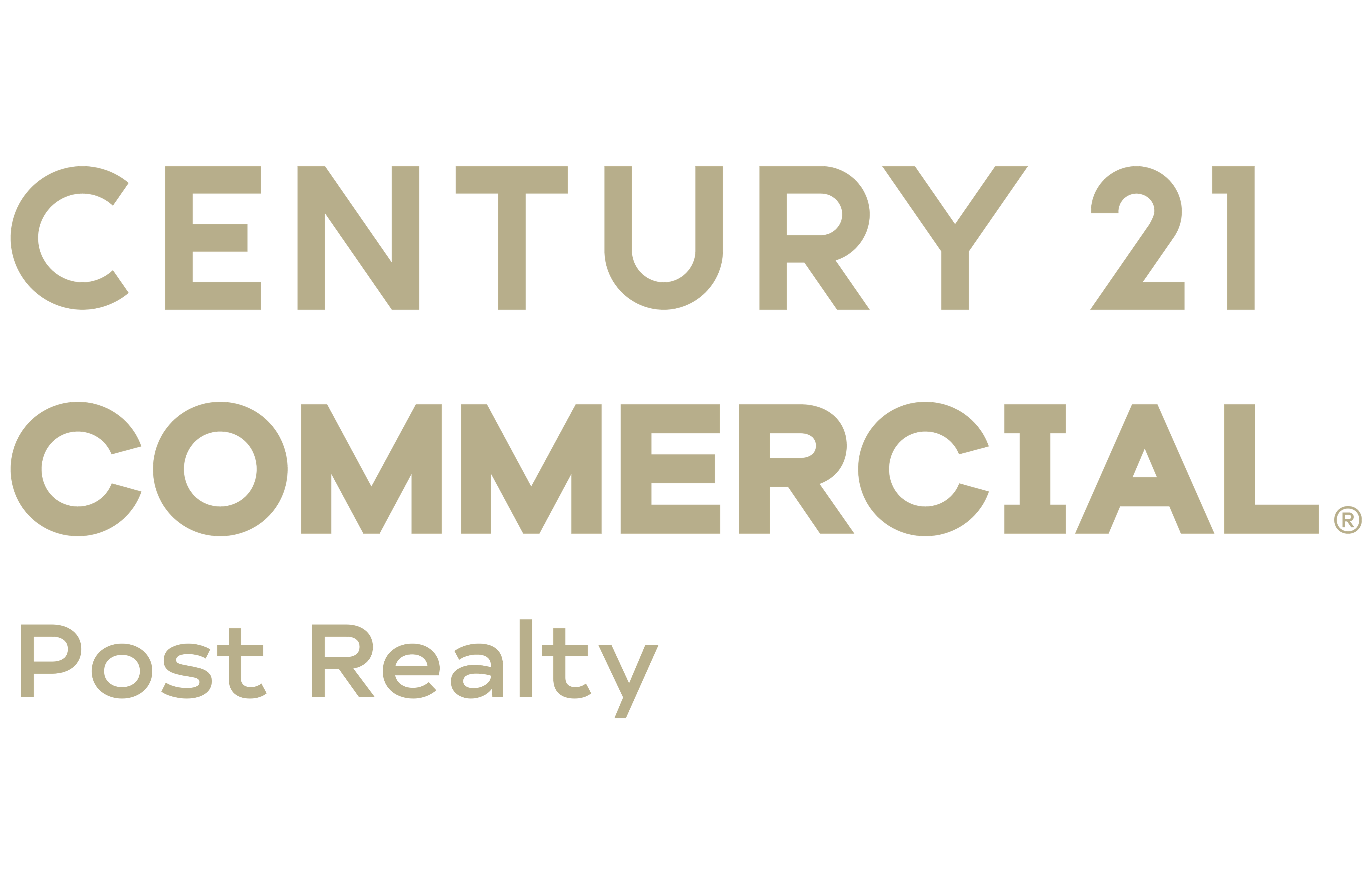 CENTURY 21 Post Realty