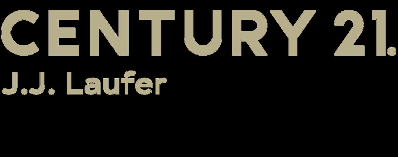 Rebecca Rivkin of CENTURY 21 J.J. Laufer logo