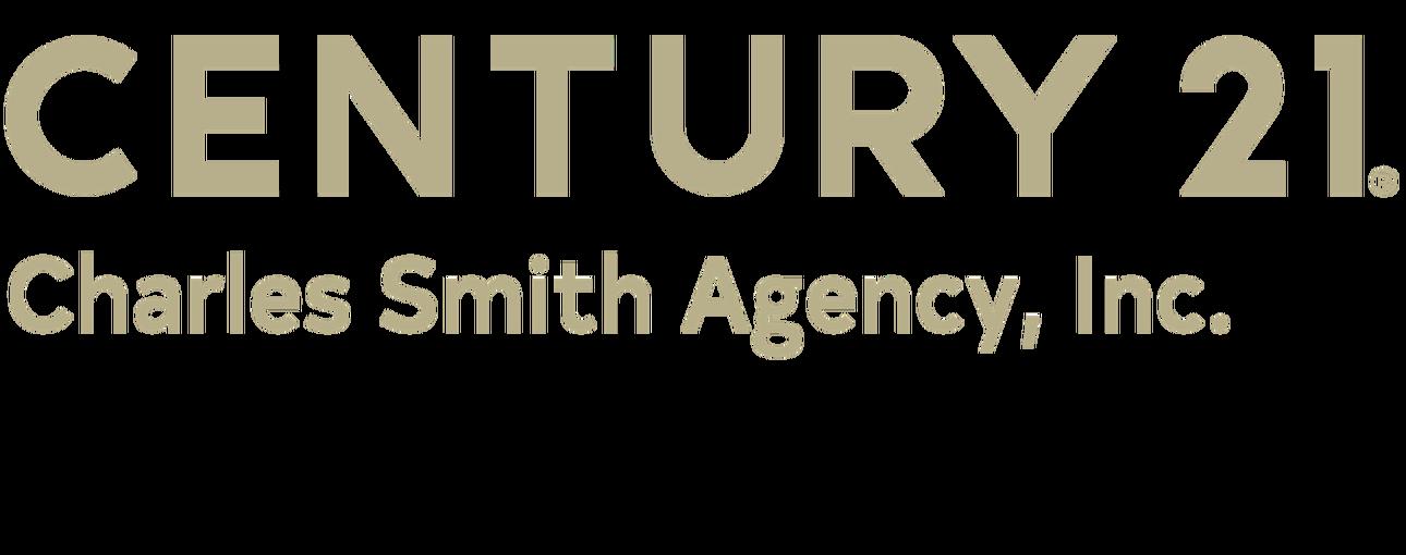 Scott Kessler of CENTURY 21 Charles Smith Agency, Inc. logo
