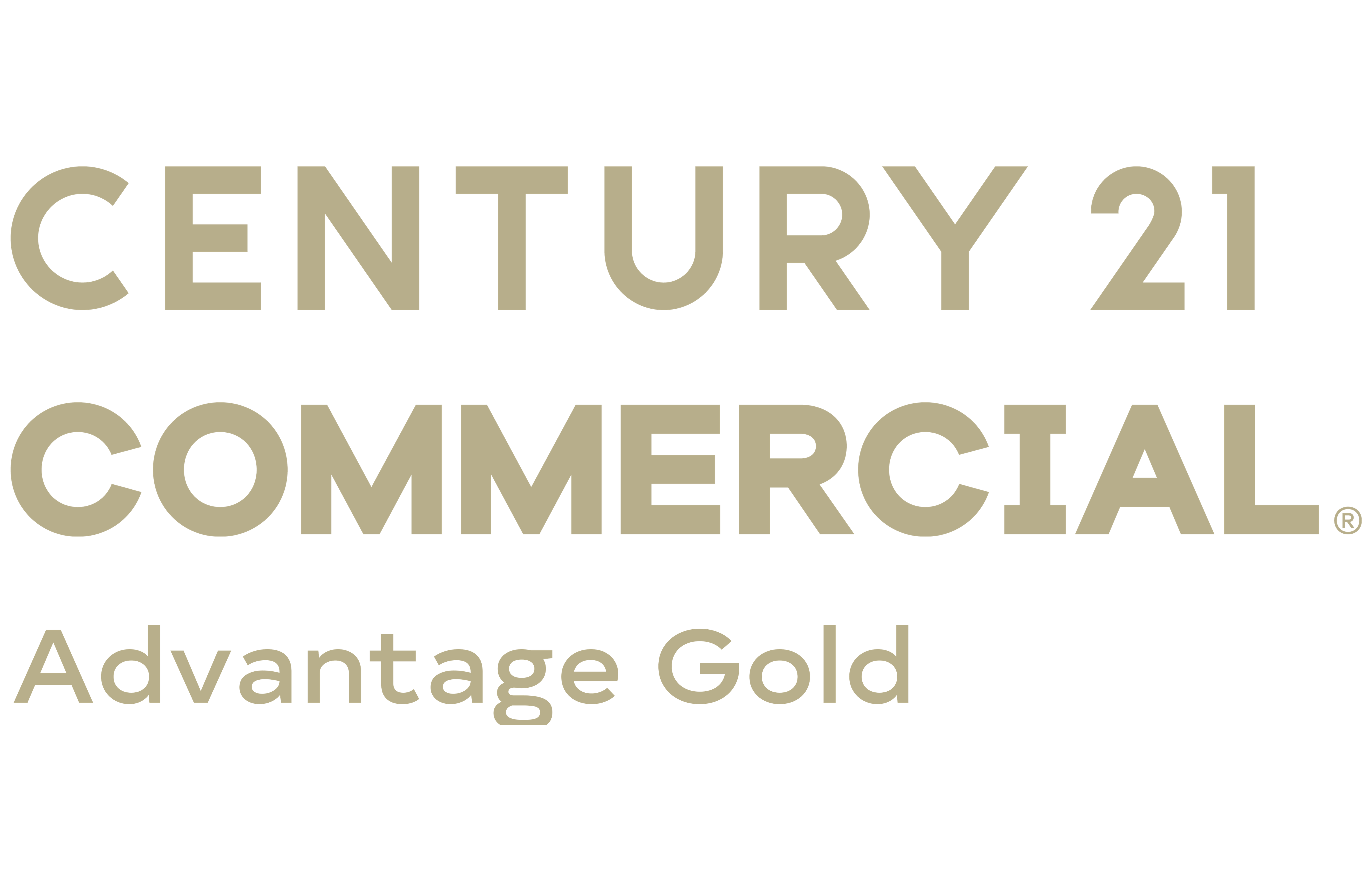 Philip Rosen of CENTURY 21 Advantage Gold logo