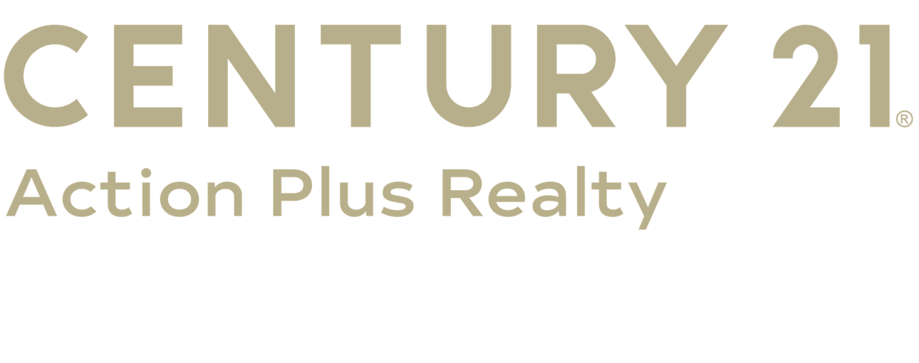 Aris Maniotis of CENTURY 21 Action Plus Realty logo