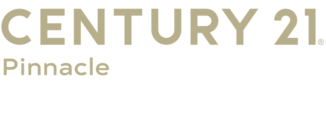 Tim George of CENTURY 21 Pinnacle logo