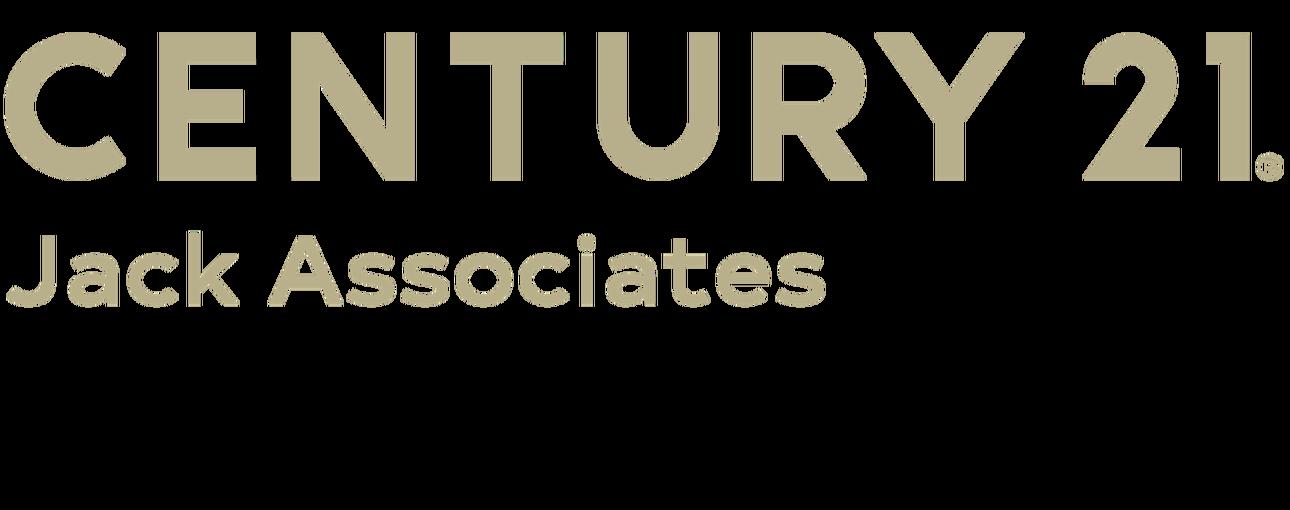 Trombley & Day Group of CENTURY 21 Jack Associates logo