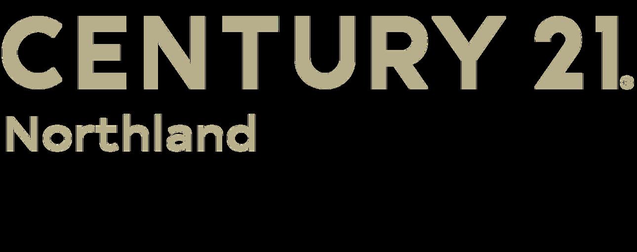 Robin Vanderkaay of CENTURY 21 Northland logo