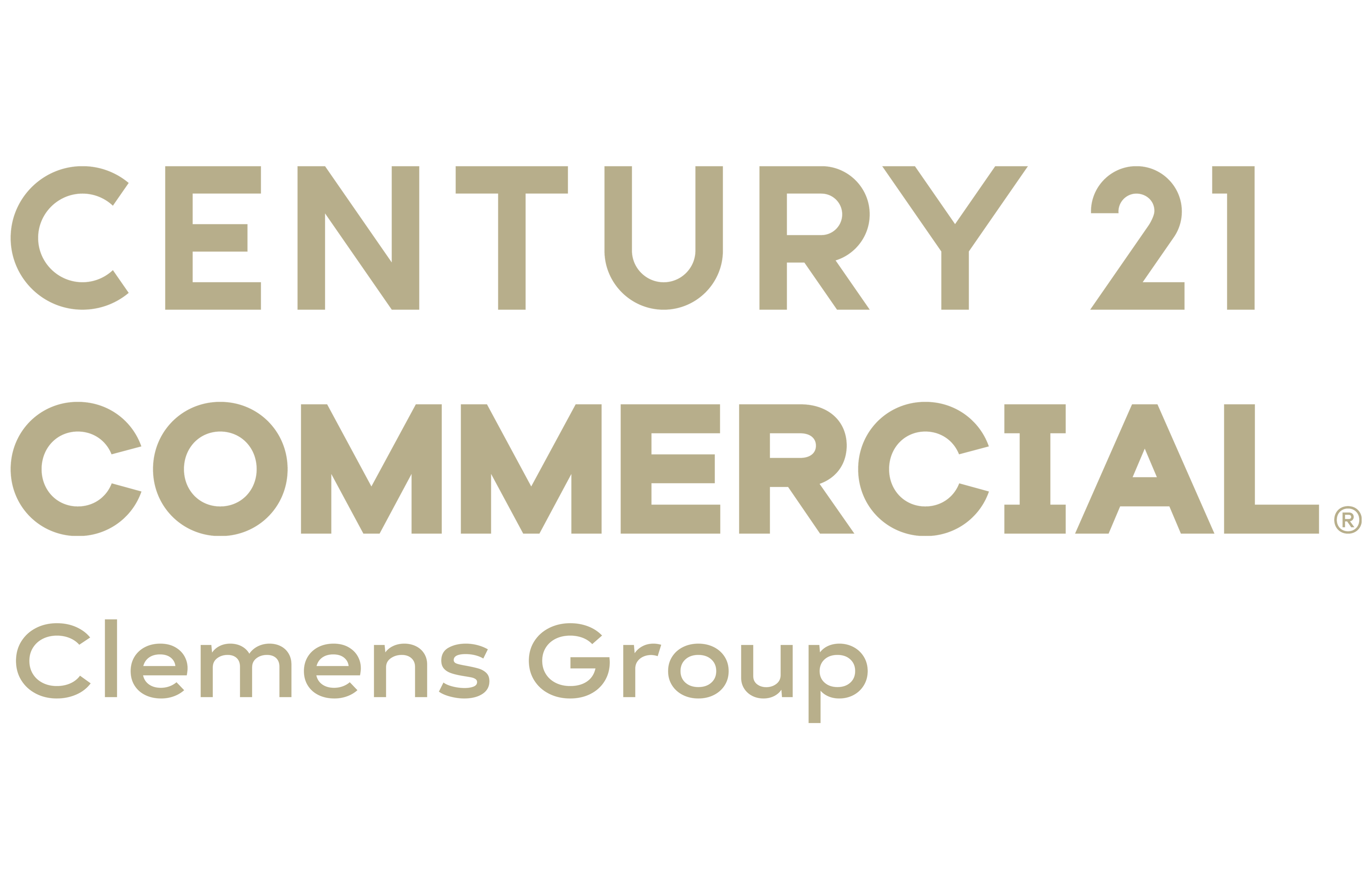 Curtiss Clemens Sr. of CENTURY 21 Clemens Group logo