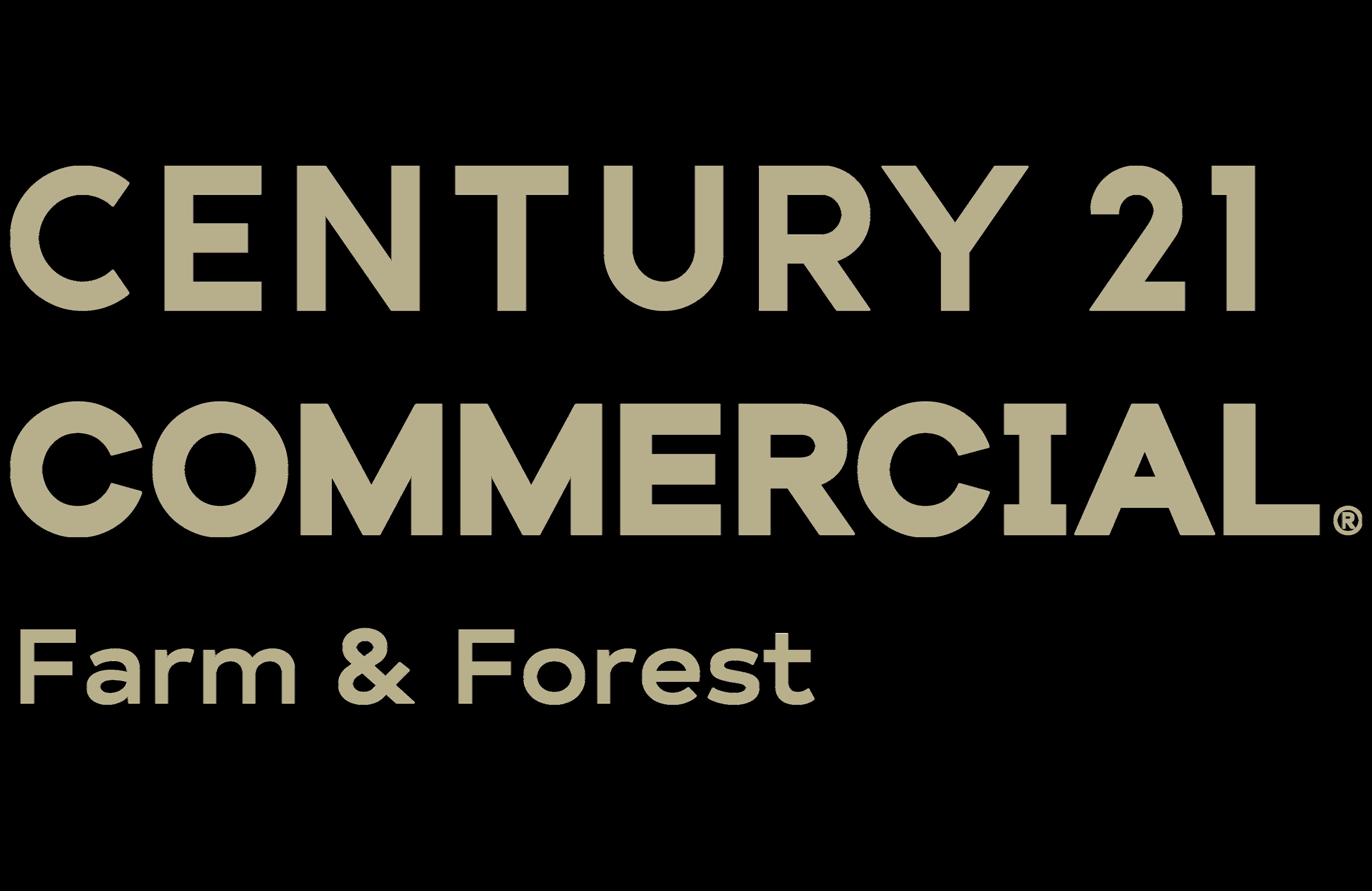 CENTURY 21 Farm & Forest