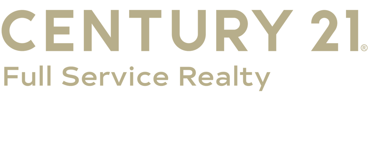 AMY JACKSON of CENTURY 21 Full Service Realty logo