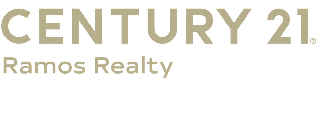 Anthony Ramos of CENTURY 21 Ramos Realty logo
