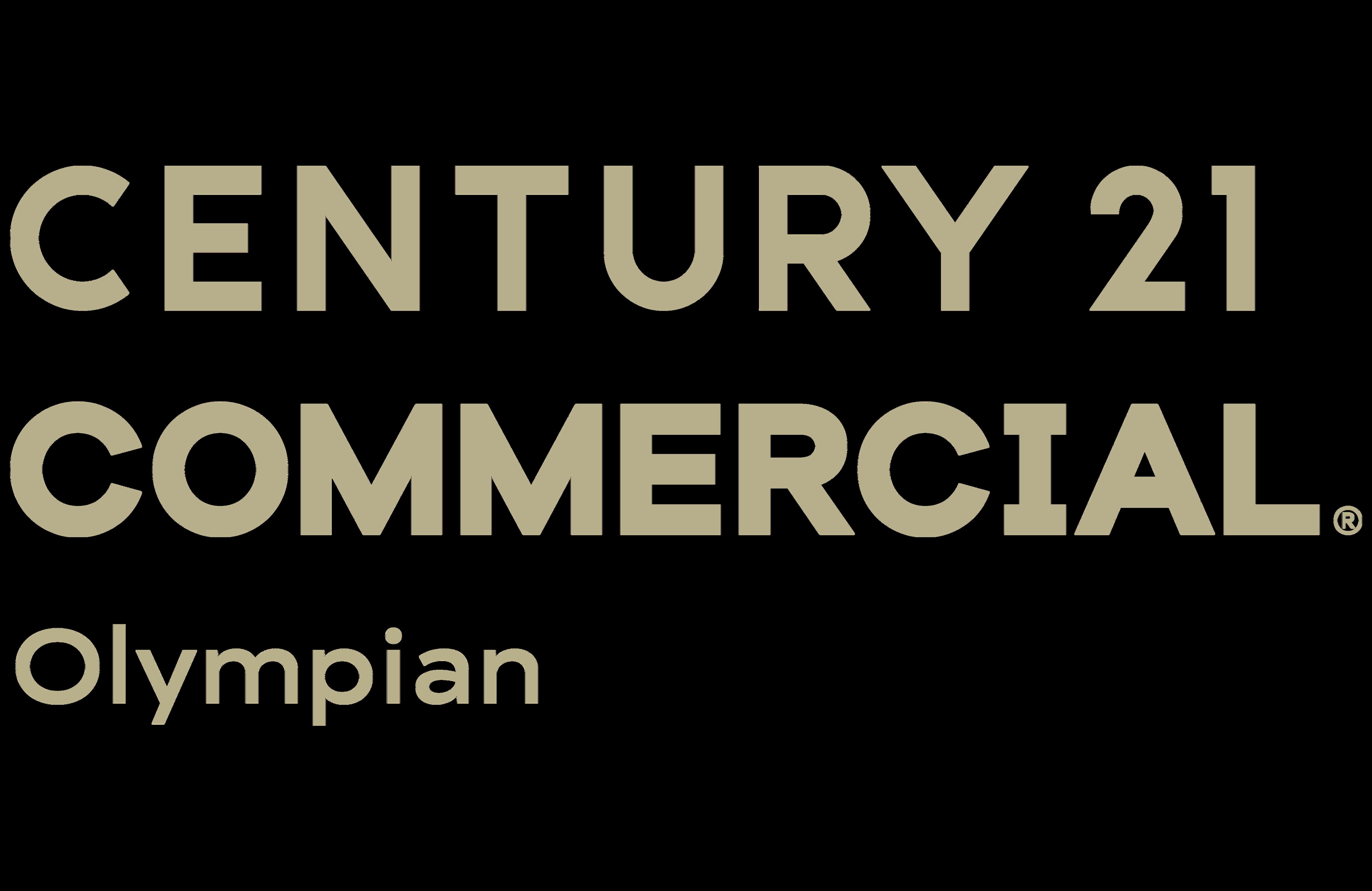Michelle Mattli of CENTURY 21 Olympian logo
