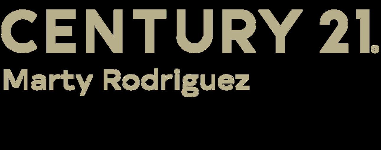 CENTURY 21 Marty Rodriguez