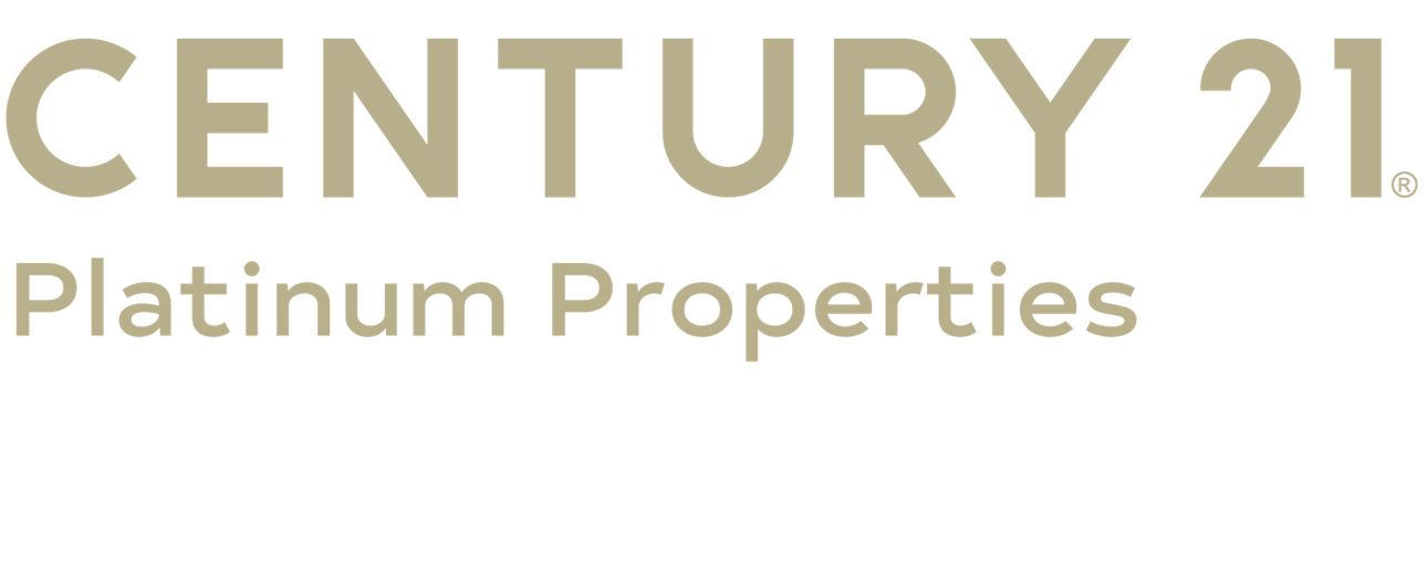 The Kayla Goad-LeVan Team of CENTURY 21 Platinum Properties logo
