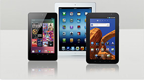 How to sell tablets photo