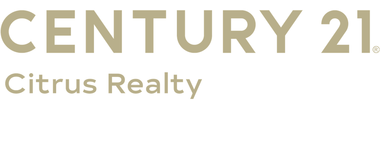 Albert Rodriguez of CENTURY 21 Citrus Realty logo