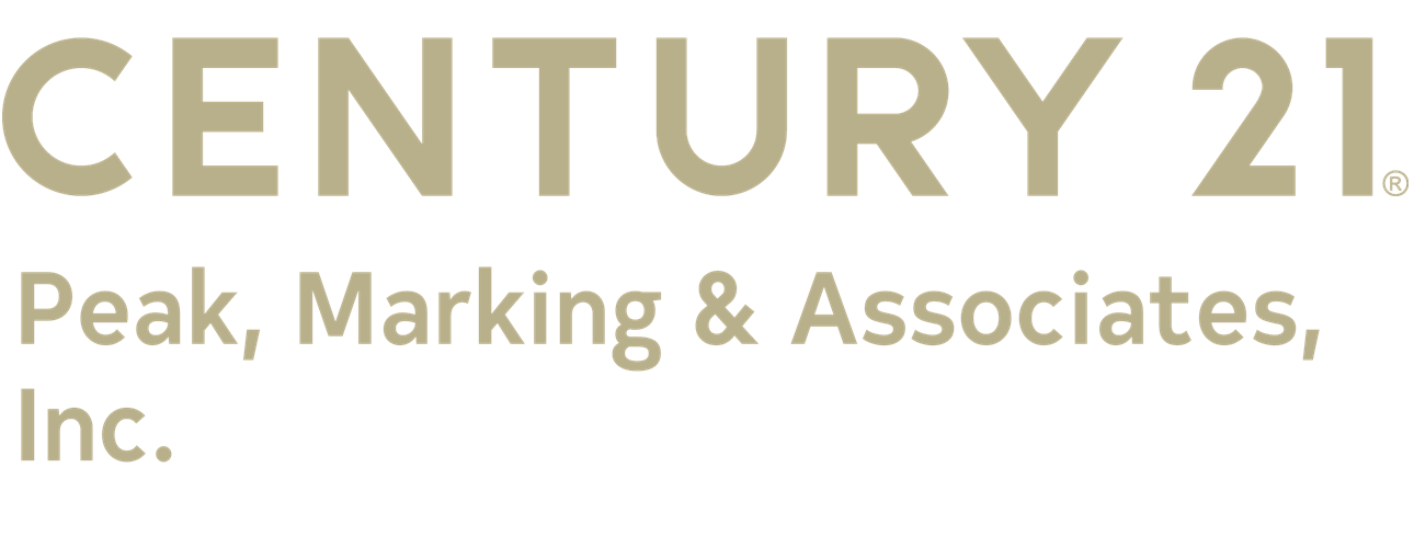 CENTURY 21 Peak, Marking & Associates, Inc.