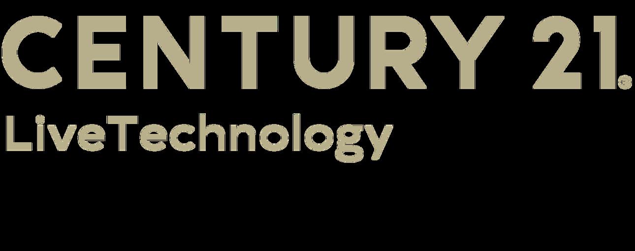 Gaetano Citera of CENTURY 21 Alliance Realty Group logo