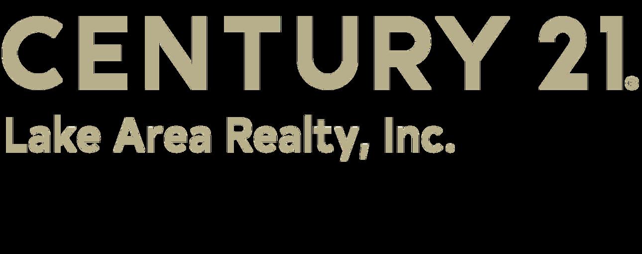 CENTURY 21 Lake Area Realty, Inc.