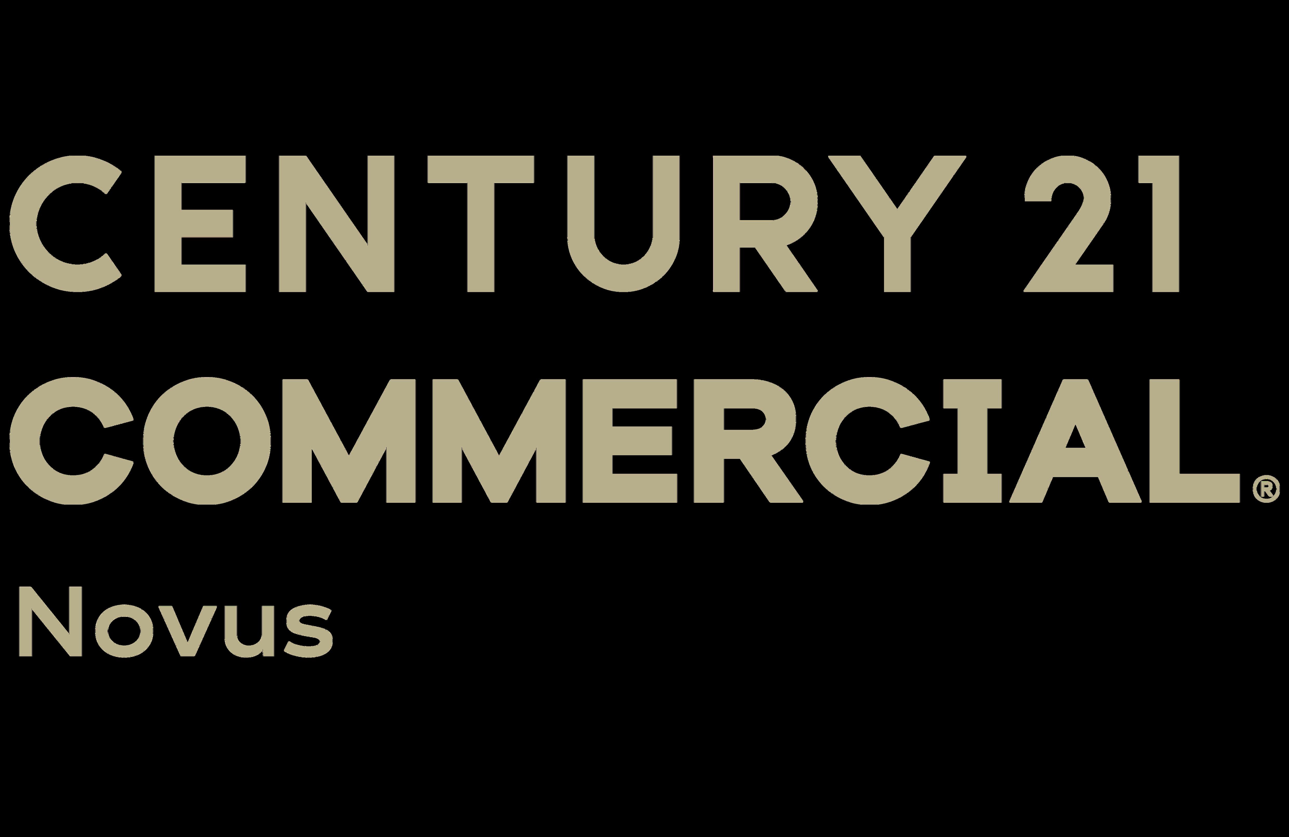 Kesha Patel of CENTURY 21 Novus logo
