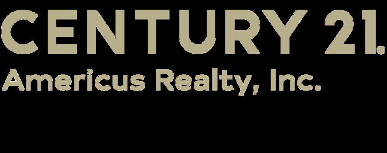 Cynthia Pryor of CENTURY 21 Americus Realty, Inc. logo