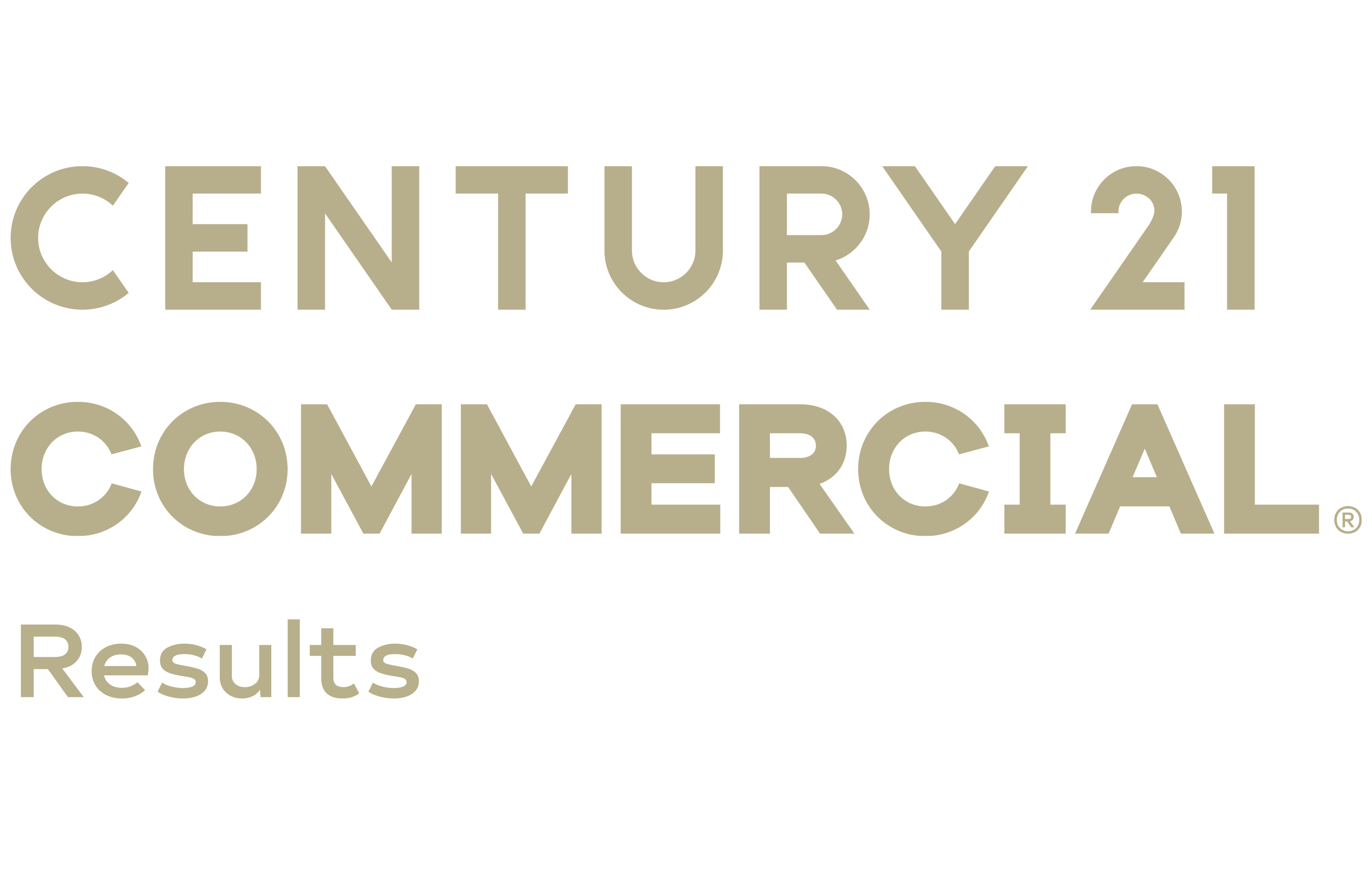 CENTURY 21 Results