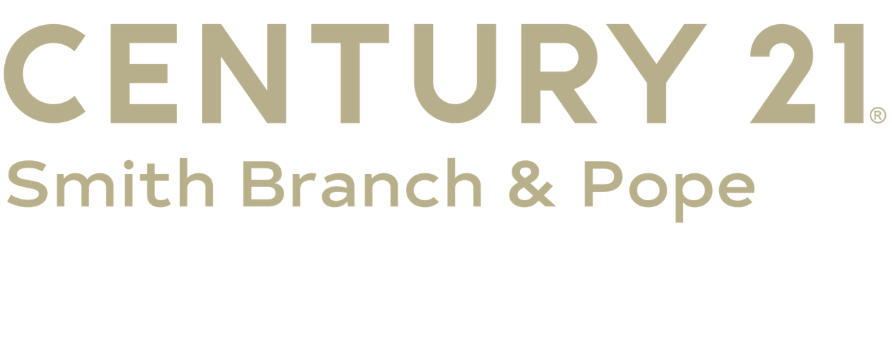 Dave Nehring of CENTURY 21 Smith Branch & Pope logo