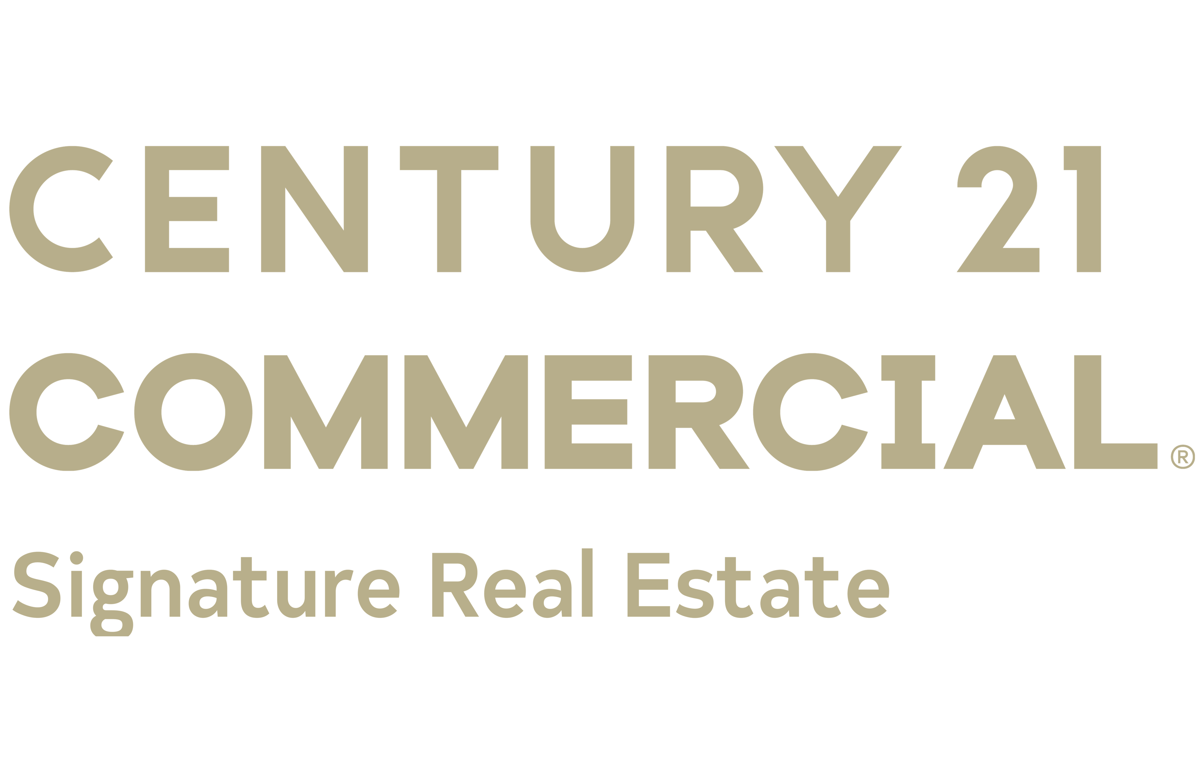 Krista Clark of CENTURY 21 Signature Real Estate logo