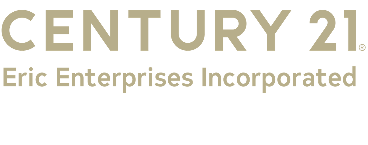 Catherine Hayden of CENTURY 21 Eric Enterprises Incorporated logo