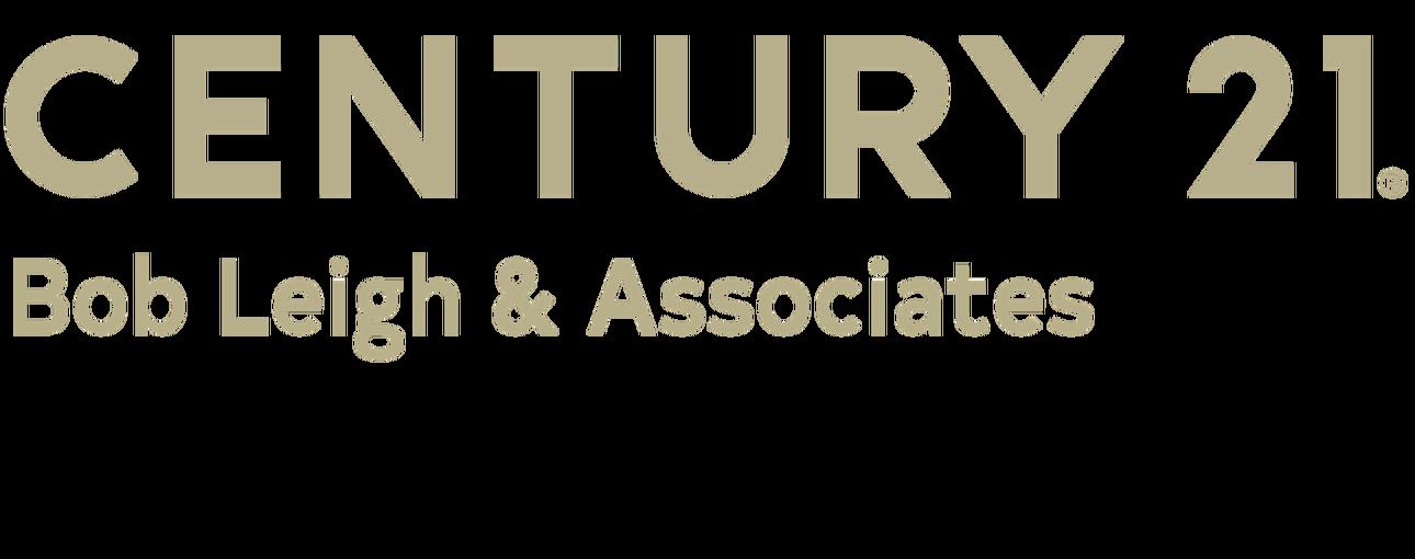 Terry of CENTURY 21 Bob Leigh & Associates logo