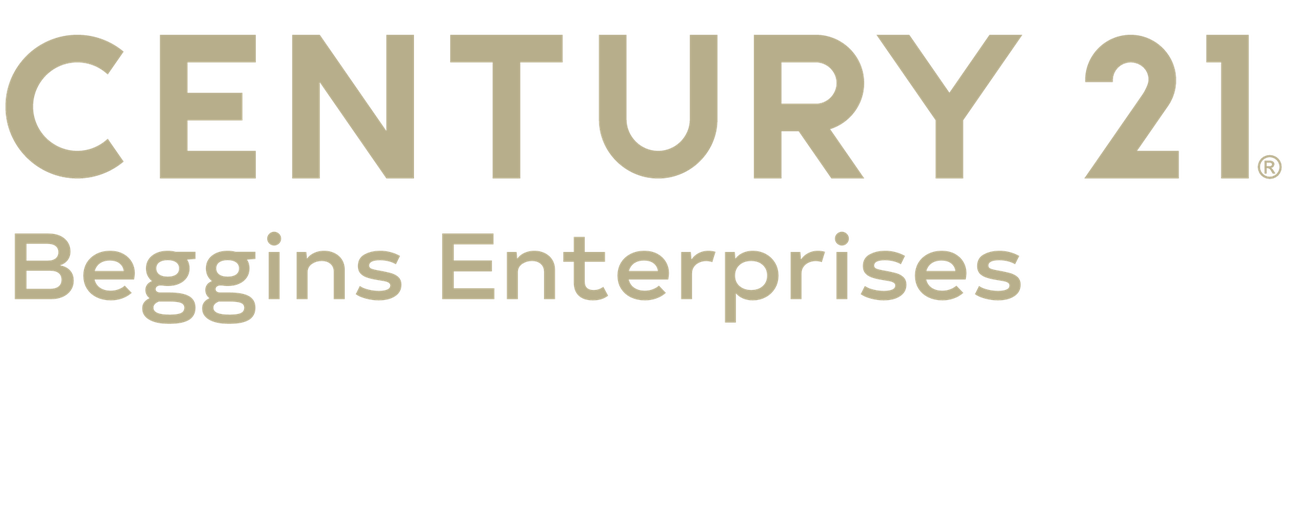 Aixa Moore of CENTURY 21 Beggins Enterprises logo