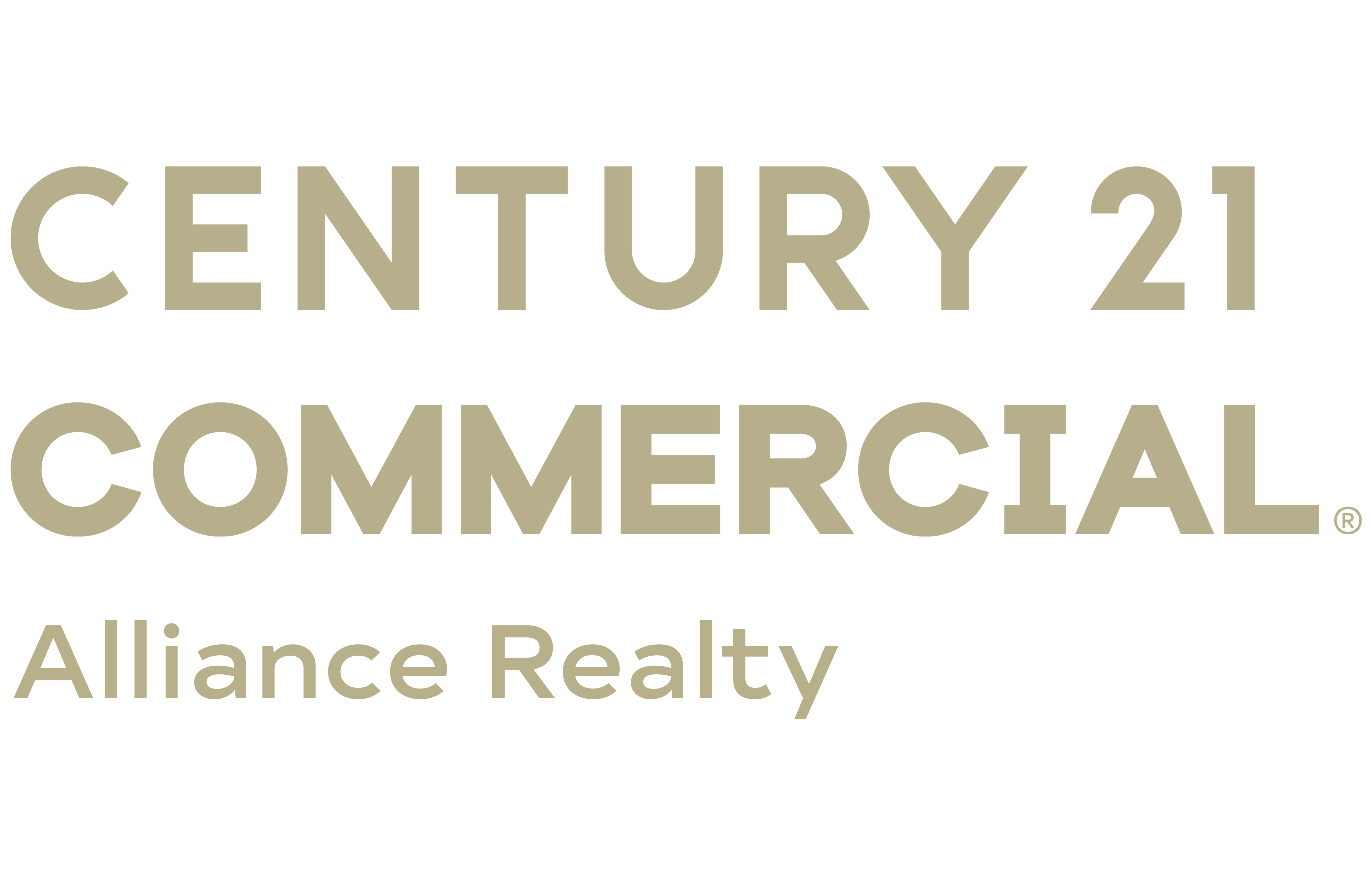 Gary . Schraut of CENTURY 21 Alliance Realty logo