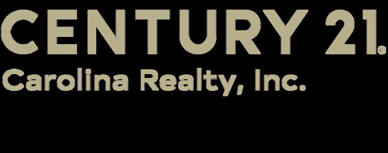 Lisa Weslake of CENTURY 21 Carolina Realty, Inc. logo