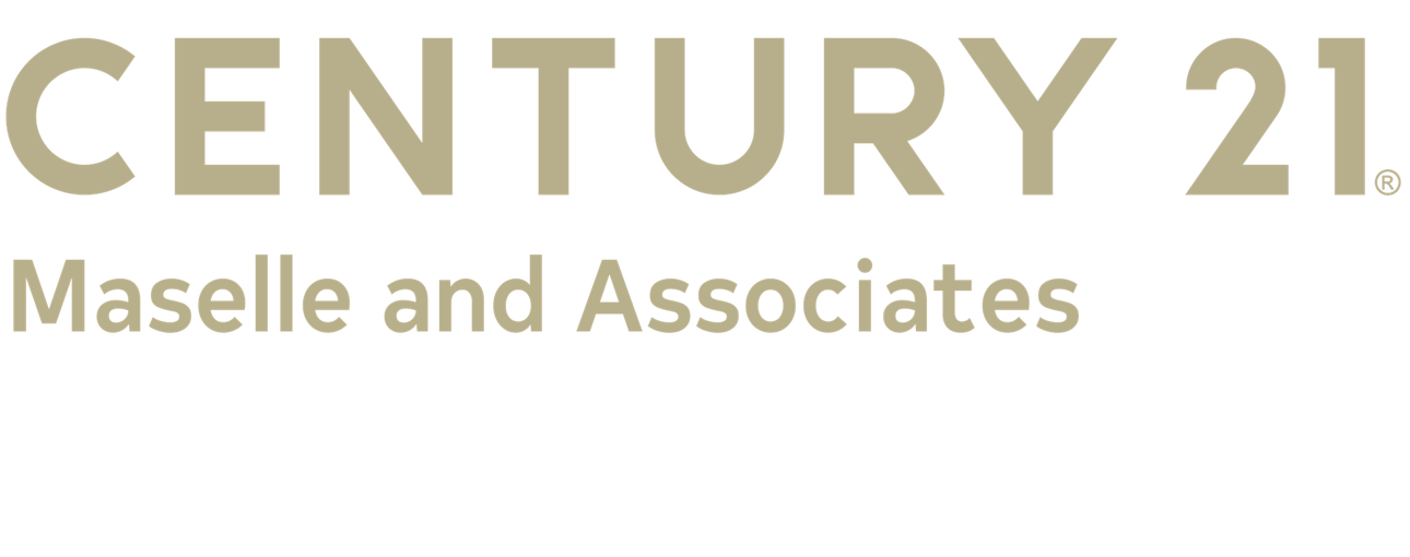 Sheila Simmons of CENTURY 21 Maselle and Associates logo