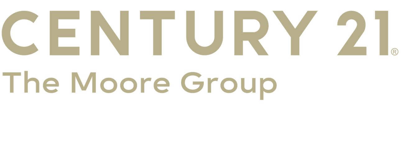 Pam Clayton of CENTURY 21 The Moore Group logo