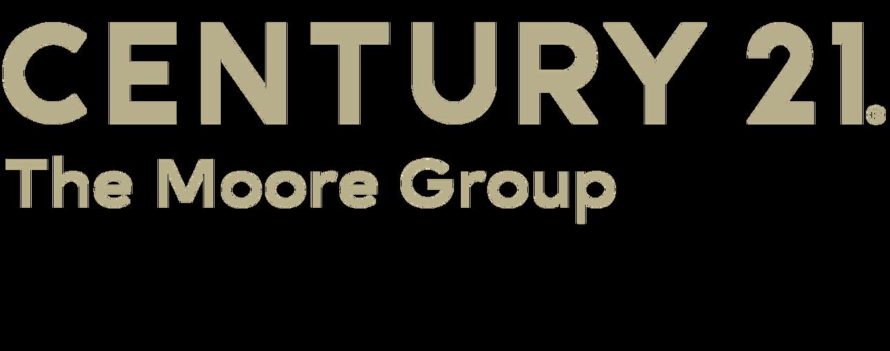 Rene Williams of CENTURY 21 The Moore Group logo