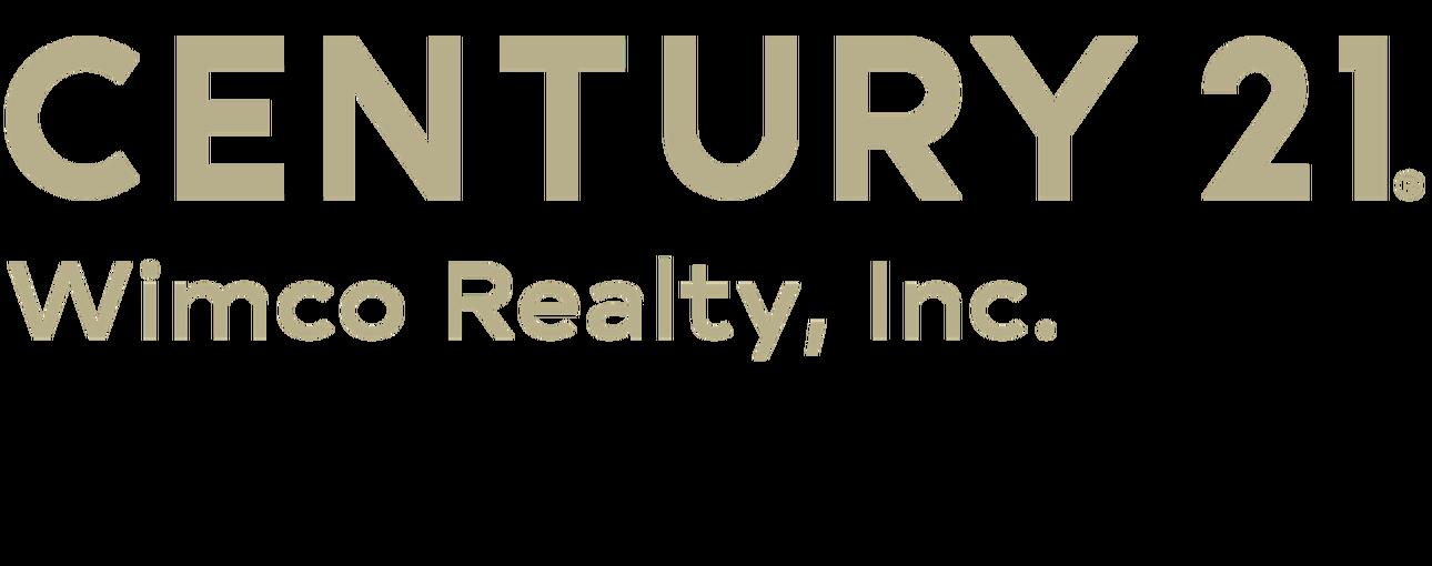 Linda . Haraway of CENTURY 21 Wimco Realty, Inc. logo