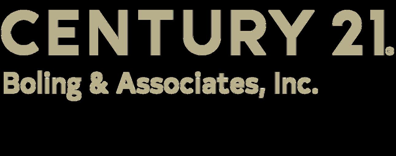 Kathryn Clem of CENTURY 21 Boling & Associates, Inc. logo