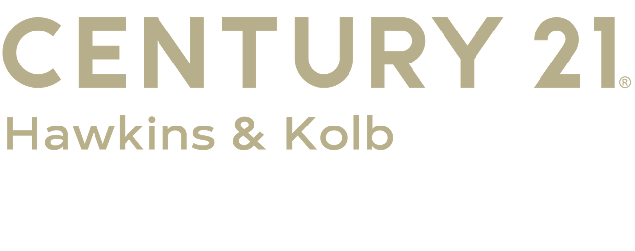 Susan Weston of CENTURY 21 Hawkins & Kolb logo