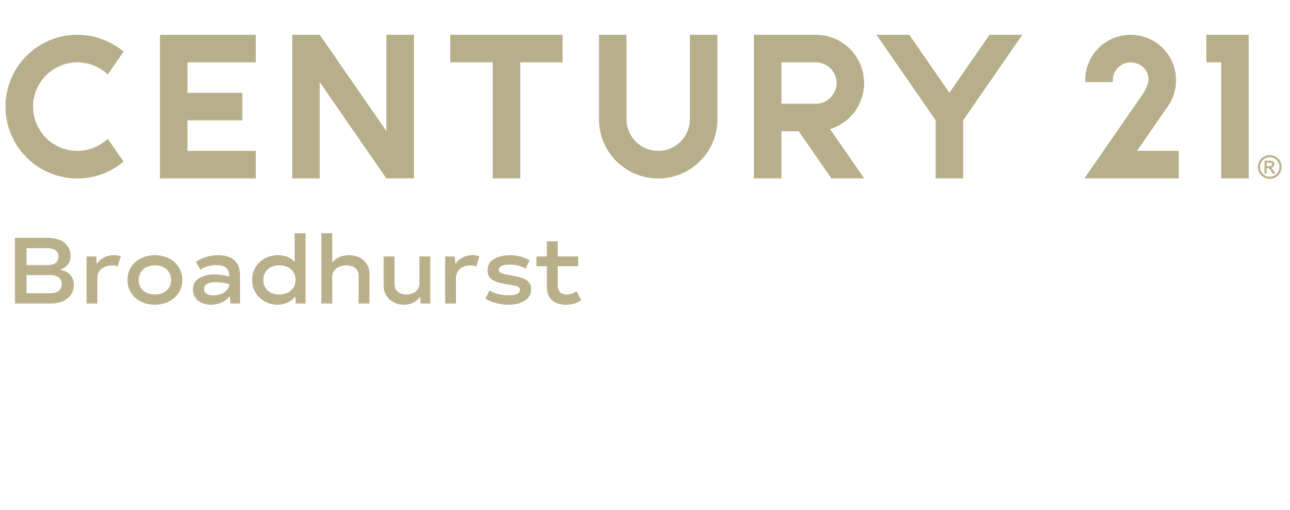 The Klas Team of CENTURY 21 Broadhurst logo