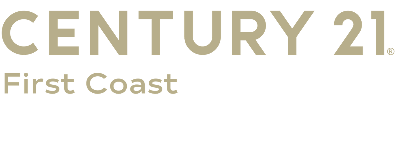 Steven Matcau of CENTURY 21 First Coast logo