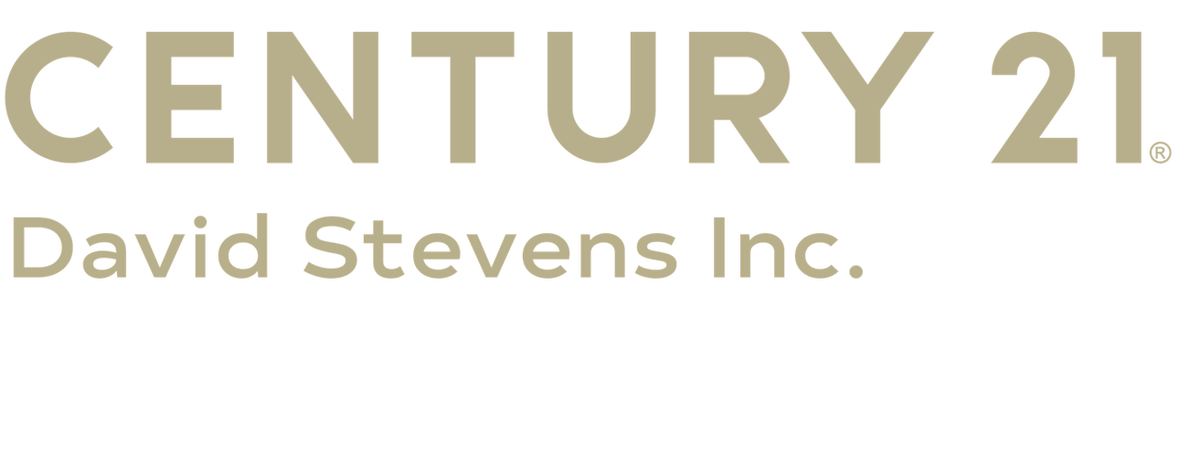 David Stevens of CENTURY 21 David Stevens Inc. logo