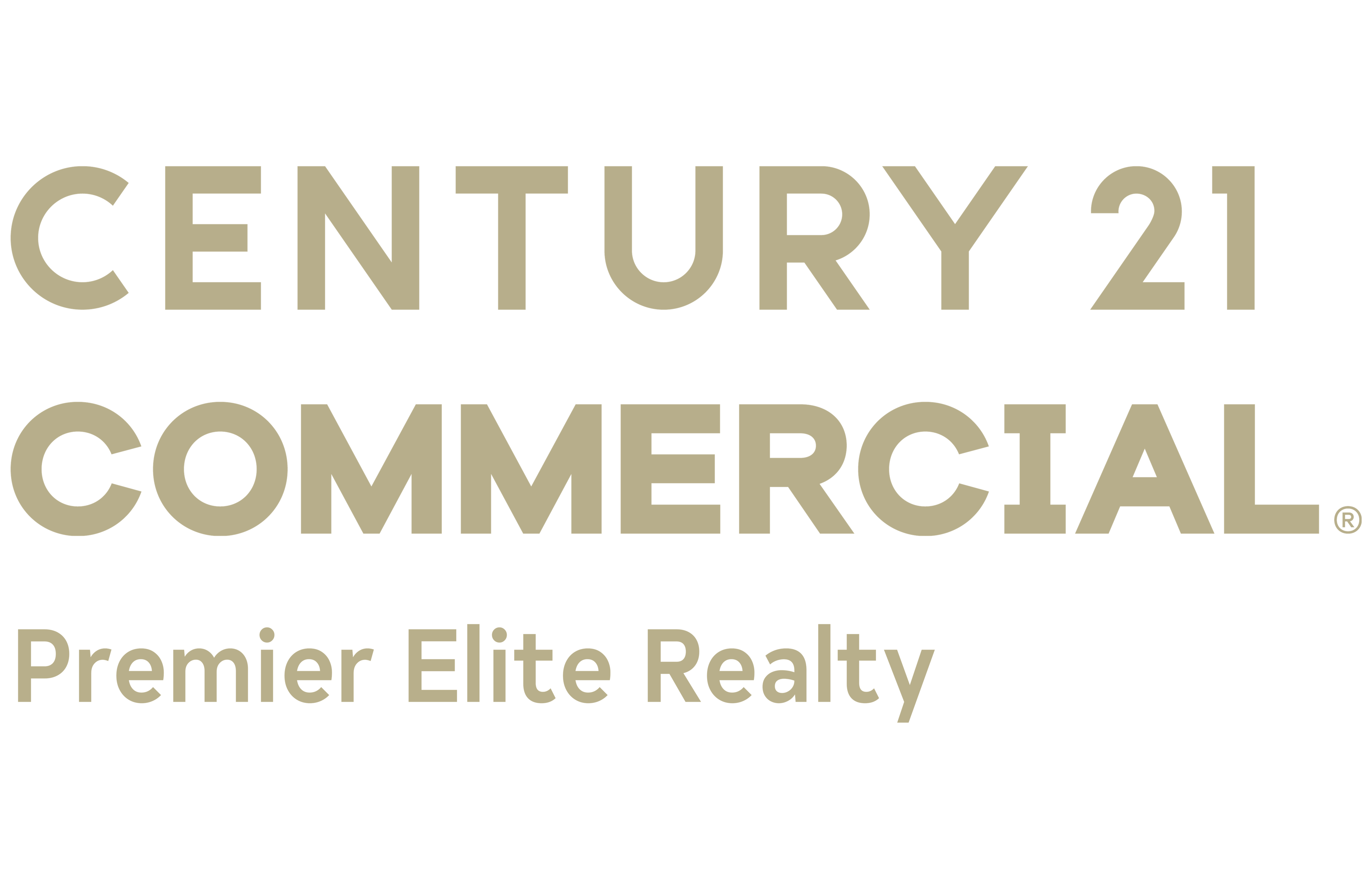 Karen Francis Lawrence of CENTURY 21 Premier Elite Realty logo