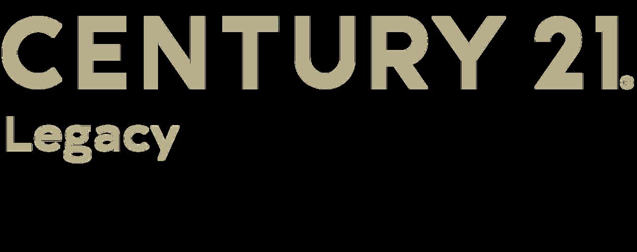 Gary Wallen of CENTURY 21 Legacy logo